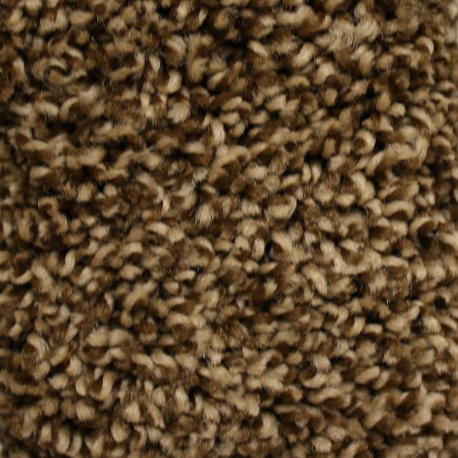 STAINMASTER Essentials Cadiz Old English Textured Interior Carpet