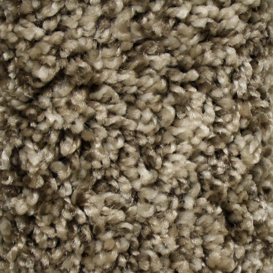 STAINMASTER Essentials Cadiz 12-ft W  x Cut-to-Length Journey Textured Interior Carpet