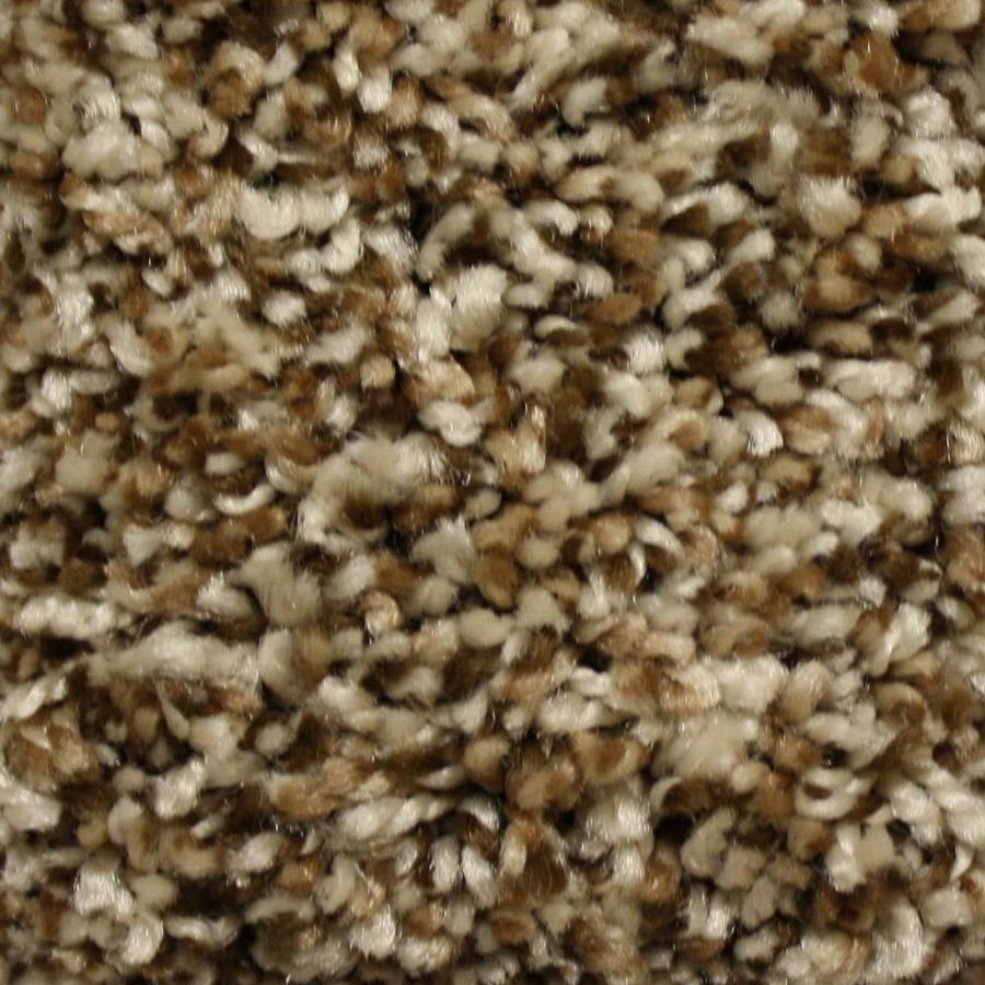 STAINMASTER Essentials Cadiz 12-ft W  x Cut-to-Length Heritage Textured Interior Carpet