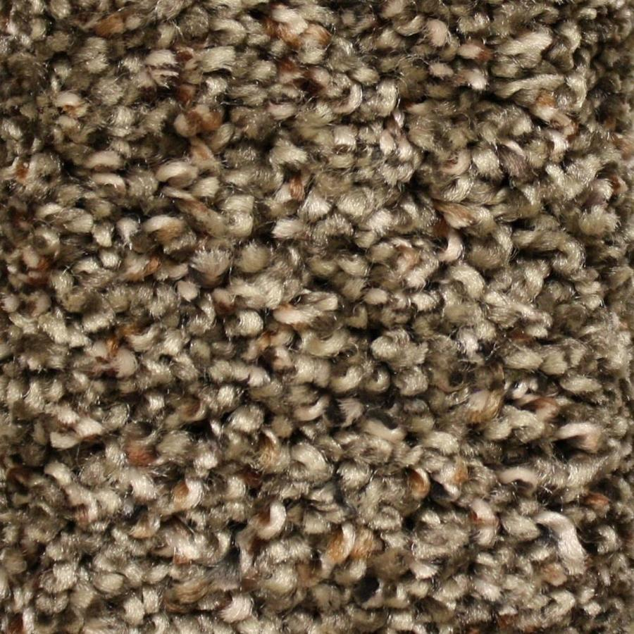 STAINMASTER Essentials Cadiz Main Ticket Textured Indoor Carpet