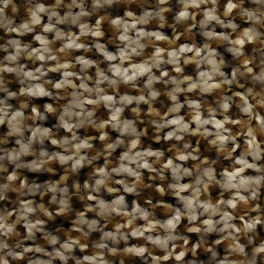 STAINMASTER Essentials Valmeyer 12-ft W  x Cut-to-Length Lane Textured Interior Carpet