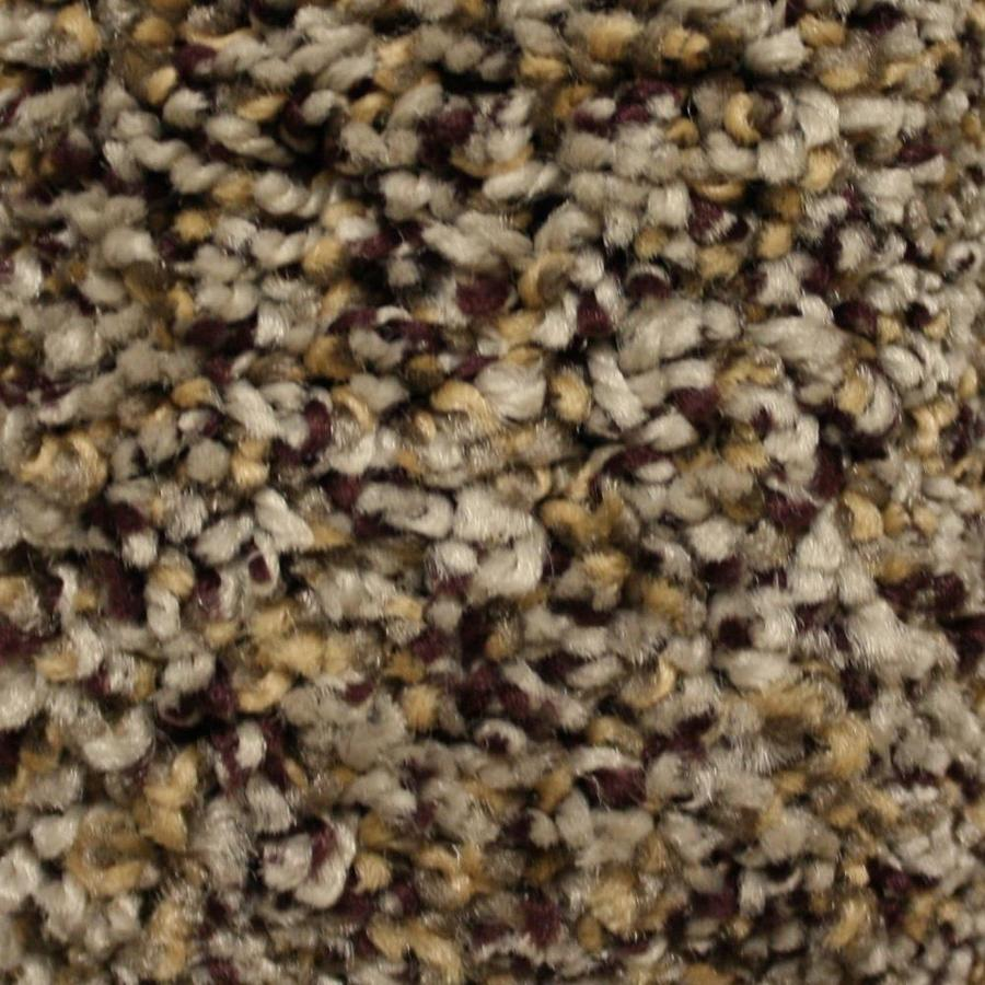 STAINMASTER Essentials Valmeyer North Downs Textured Indoor Carpet