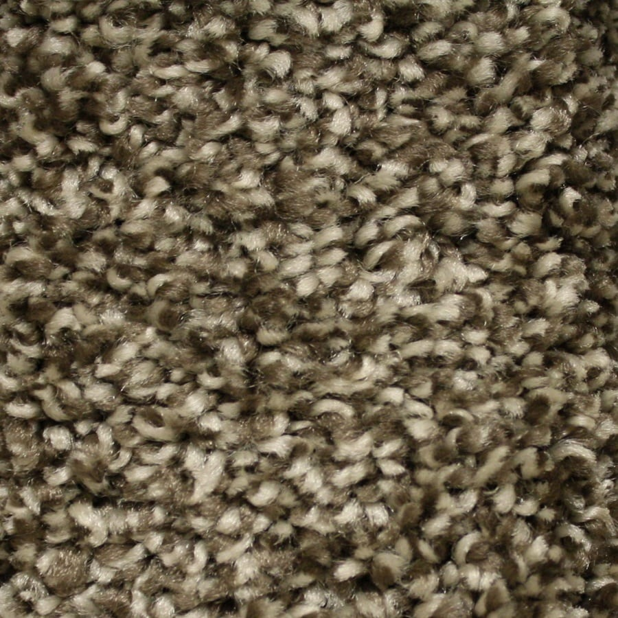STAINMASTER Essentials Summer Platform Textured Indoor Carpet