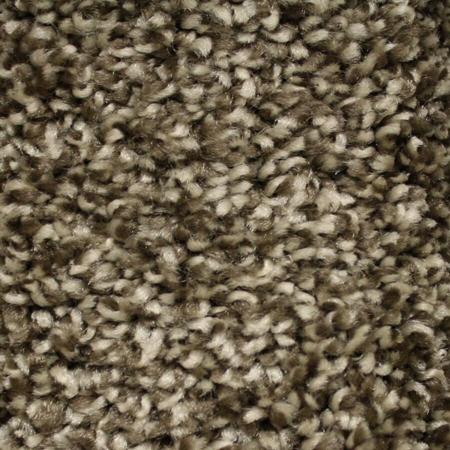 STAINMASTER Essentials Summer 12-ft W  x Cut-to-Length Platform Textured Interior Carpet