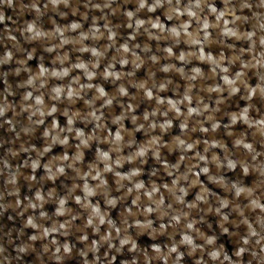 STAINMASTER Essentials Summer Peak Time Textured Interior Carpet