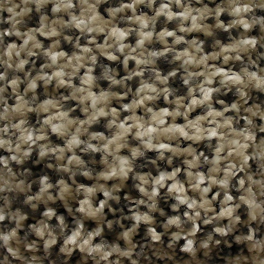 STAINMASTER Essentials Summer 12-ft W  x Cut-to-Length Stoats Nest Textured Interior Carpet