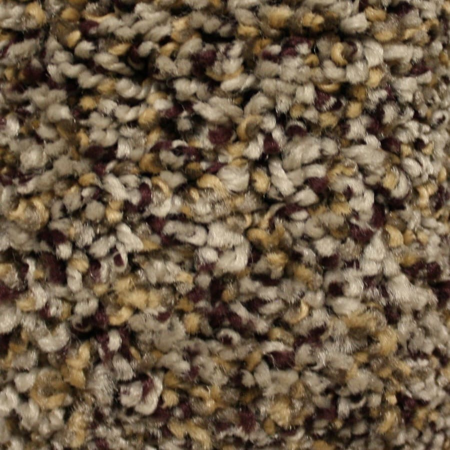 STAINMASTER Essentials Summer North Downs Textured Indoor Carpet