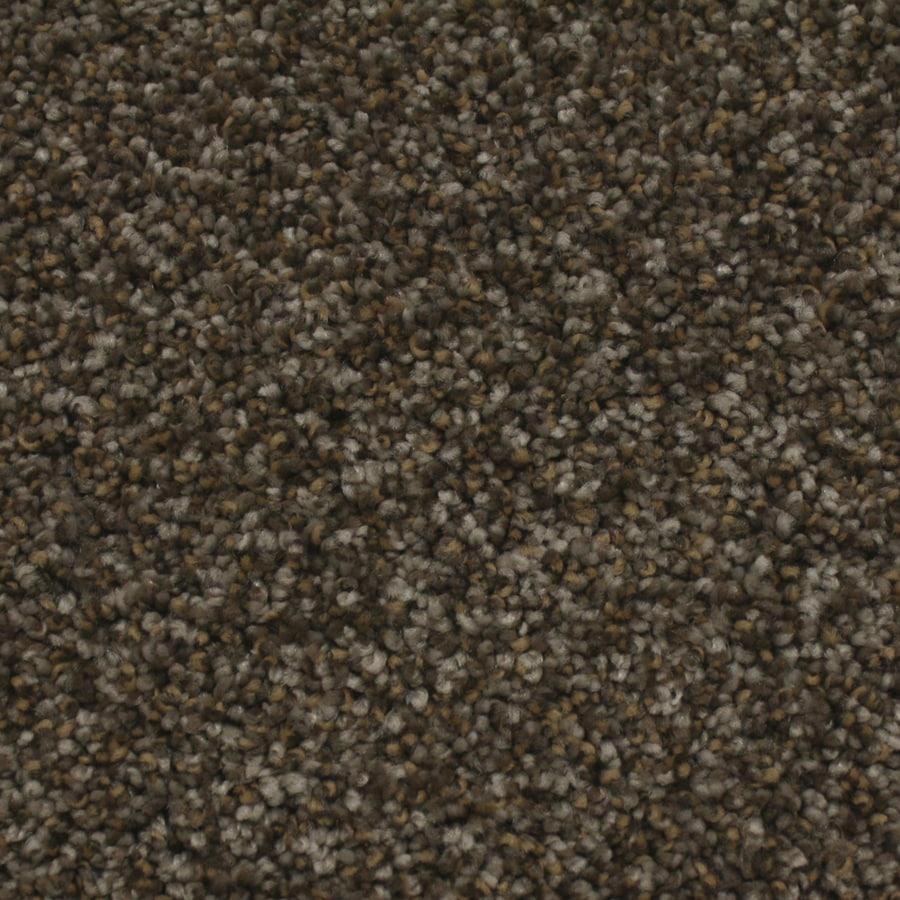 STAINMASTER Essentials Nolin Majestic Textured Indoor Carpet