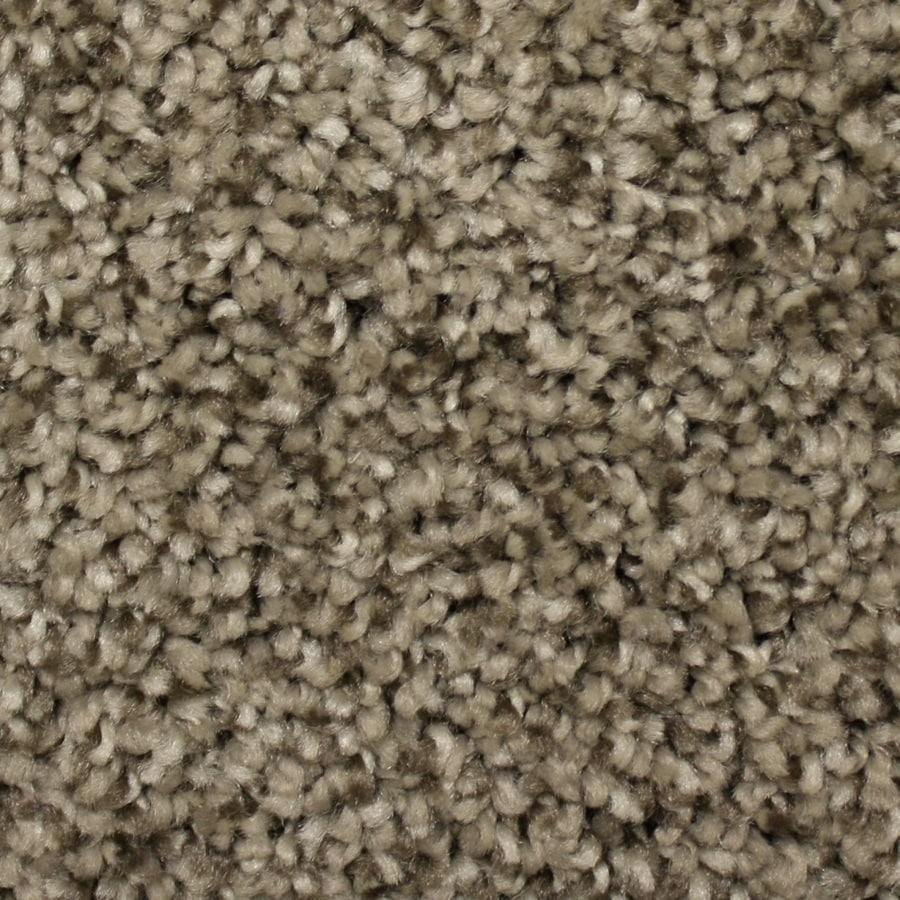 Phenix Cornerstone Marl 12-ft W x Cut-to-Length Minecraft Textured Interior Carpet