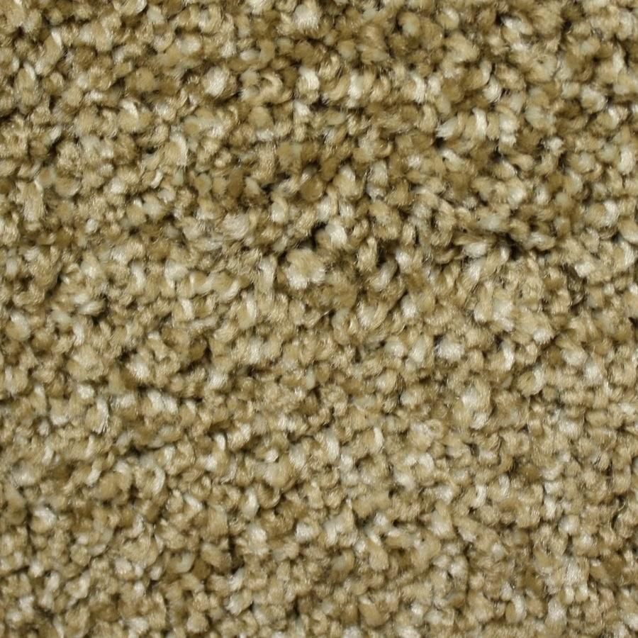 Phenix Cornerstone Marl 12-ft W x Cut-to-Length Mixed Stone Textured Interior Carpet