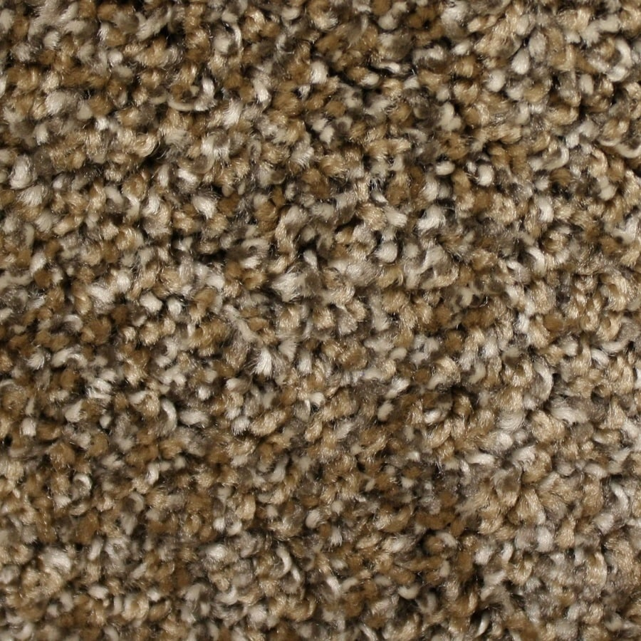 Phenix Cornerstone Dolomite Brown Chert Textured Interior Carpet