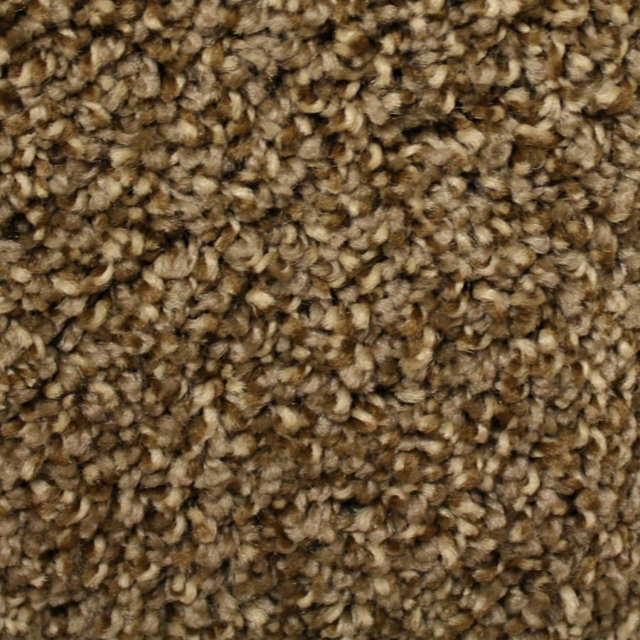 Phenix Cornerstone Dolomite Brazilian Brown Textured Interior Carpet