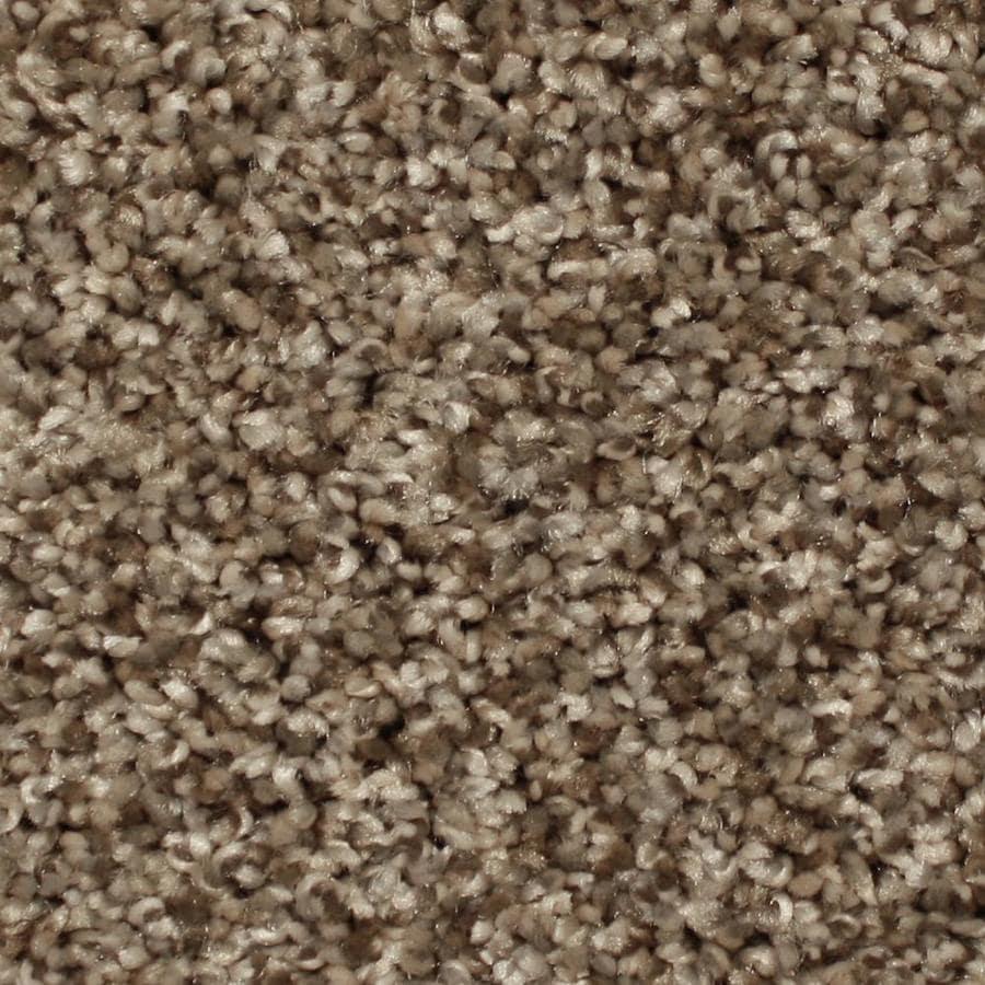 STAINMASTER Essentials Channing Foothills Textured Indoor Carpet