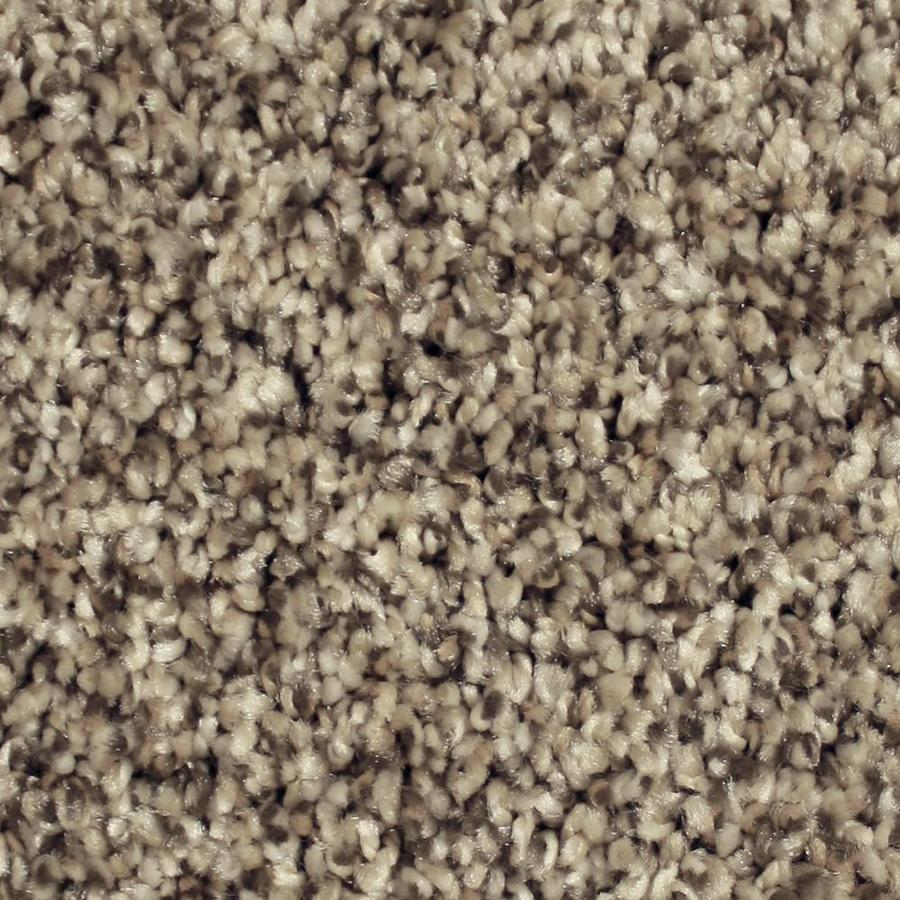 STAINMASTER Essentials Channing Harbor Cove Textured Indoor Carpet