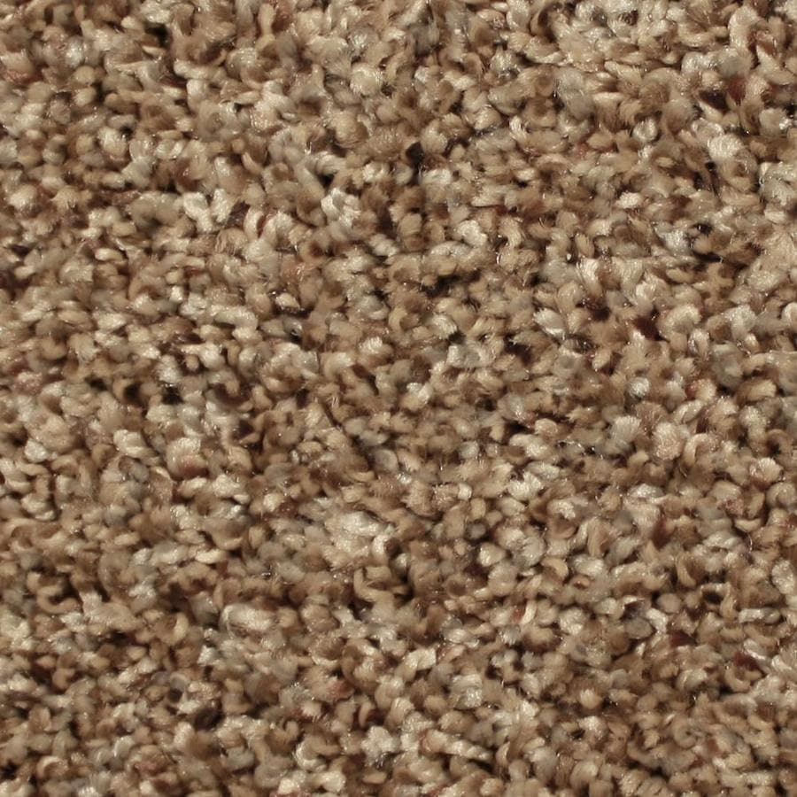 STAINMASTER Essentials Ventura Casual Soul Textured Indoor Carpet