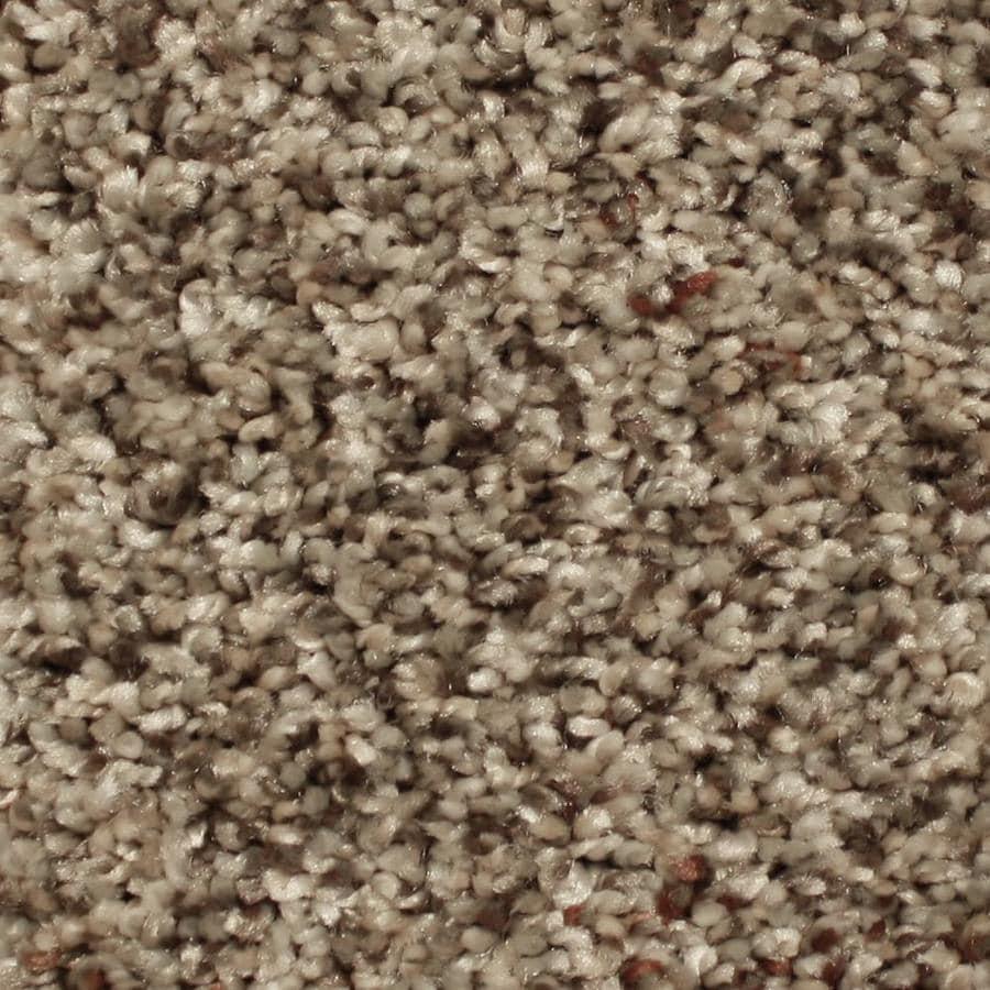 STAINMASTER Essentials Ventura Vibrant Town Textured Indoor Carpet