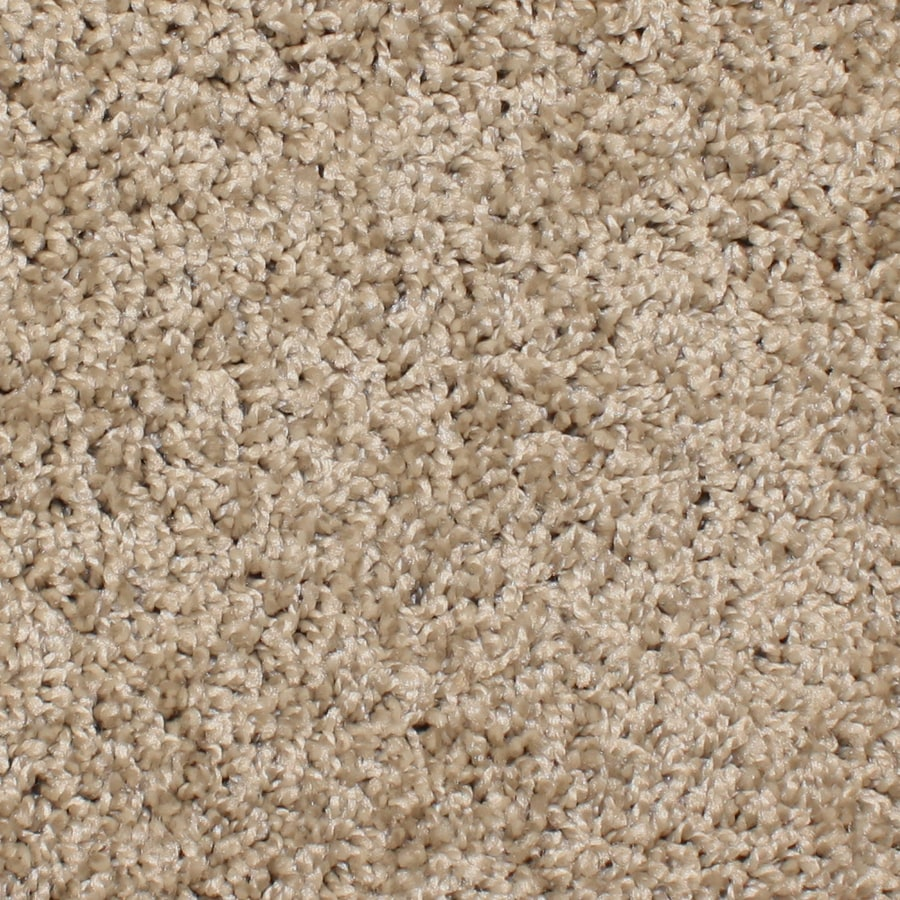 STAINMASTER Essentials Bronson Terrain Textured Indoor Carpet