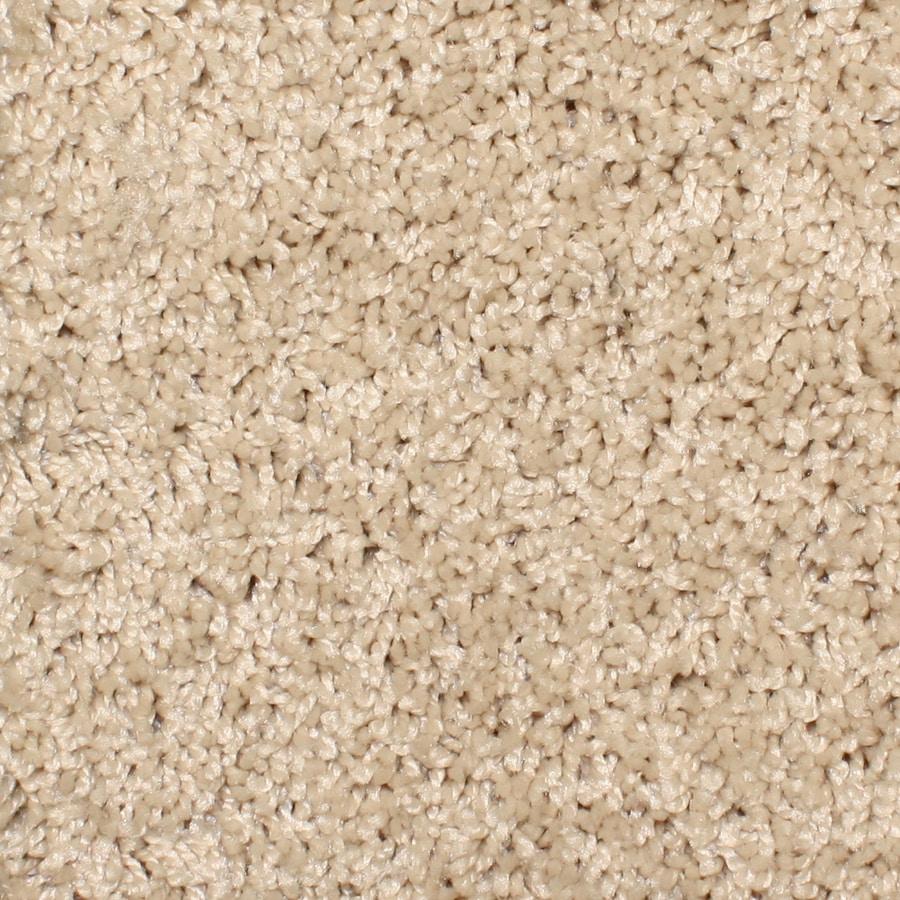 STAINMASTER Essentials Conway Sand Trap Textured Indoor Carpet