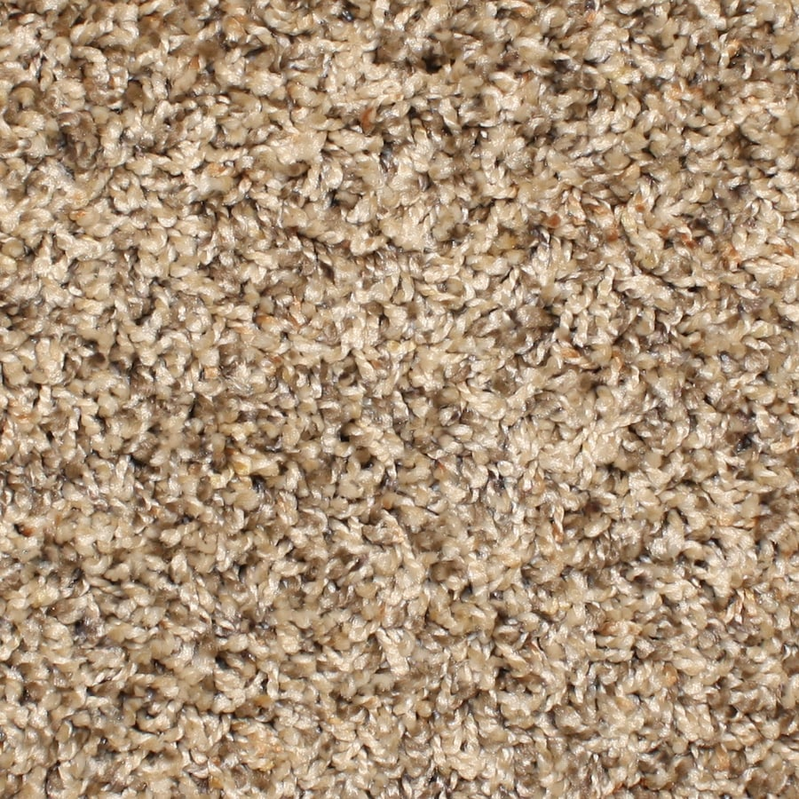 STAINMASTER Essentials Conway 12-ft W x Cut-to-Length Rave Review Textured Interior Carpet