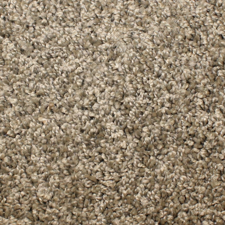 STAINMASTER Essentials Conway 12-ft W  x Cut-to-Length Painted Dunes Textured Interior Carpet