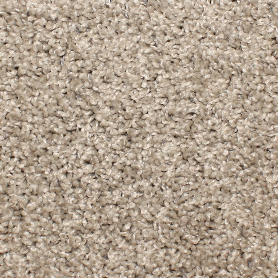 STAINMASTER Essentials Durand Cobblestone Textured Interior Carpet