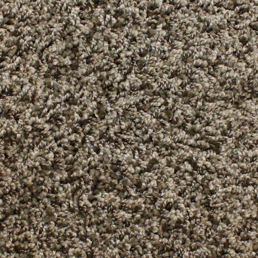 STAINMASTER Essentials Durand Lone Star Textured Indoor Carpet