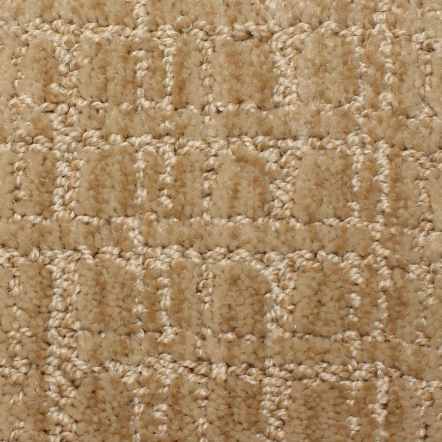STAINMASTER PetProtect Park Lane Groovy Pattern Interior Carpet
