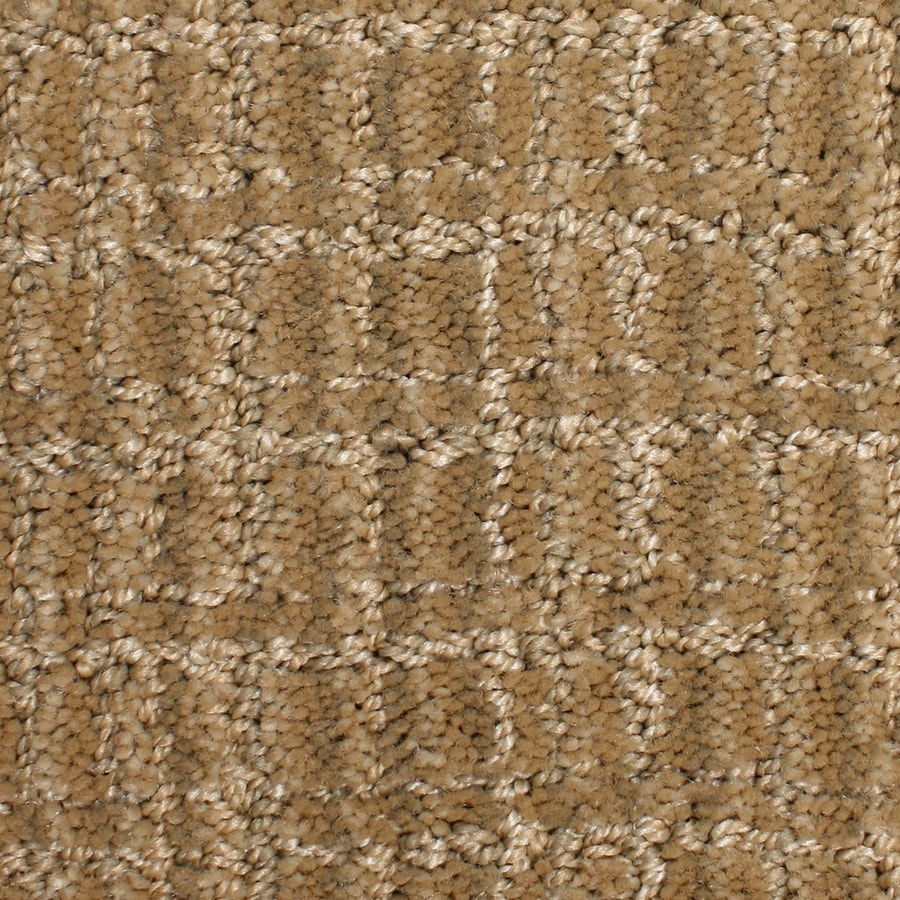 STAINMASTER PetProtect Park Lane Ritzy Pattern Interior Carpet