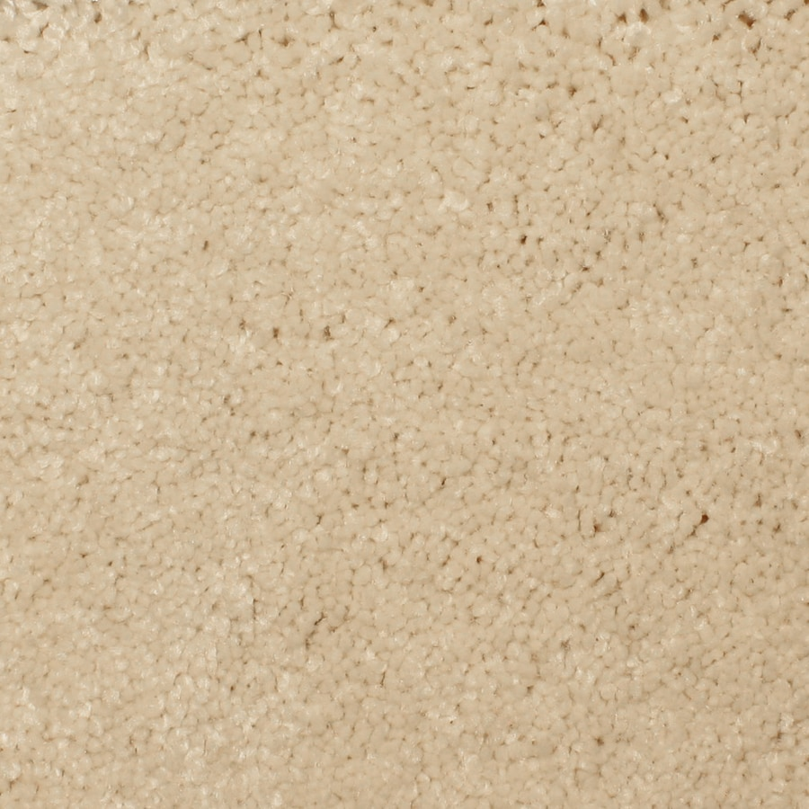 STAINMASTER Petprotect Briarcliffe Hills 12-ft W x Cut-To-Length Bowtie Textured Interior Carpet