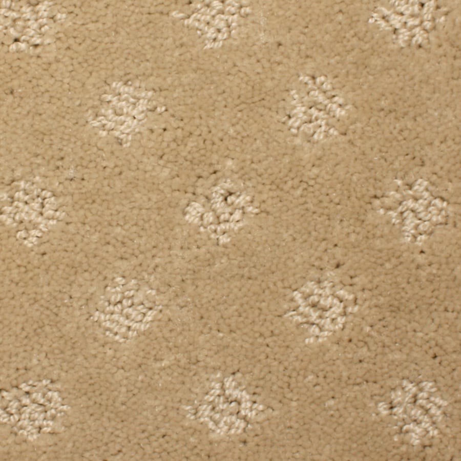 STAINMASTER PetProtect Spring Hope 12-ft W x Cut-to-Length Boxwood Pattern Interior Carpet