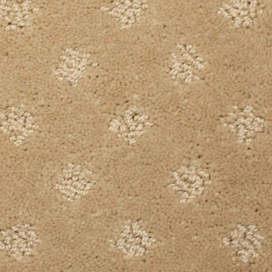 STAINMASTER PetProtect Spring Hope Boxwood Cut and Loop Indoor Carpet