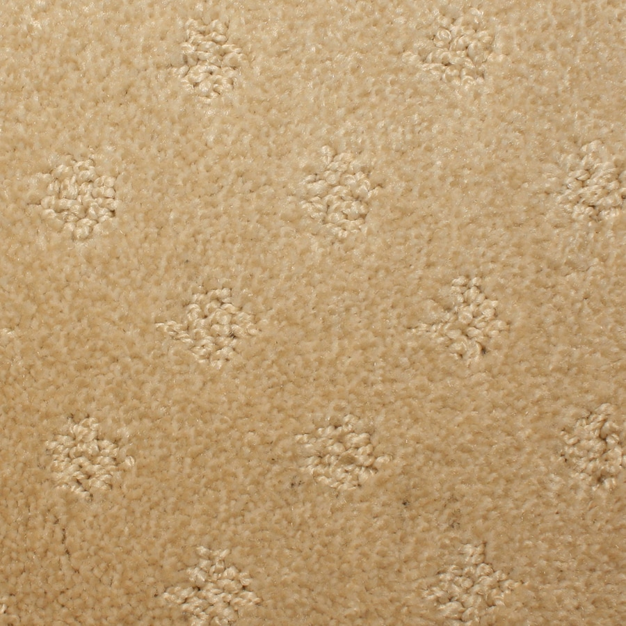 STAINMASTER PetProtect Spring Hope 12-ft W x Cut-to-Length Calla Pattern Interior Carpet