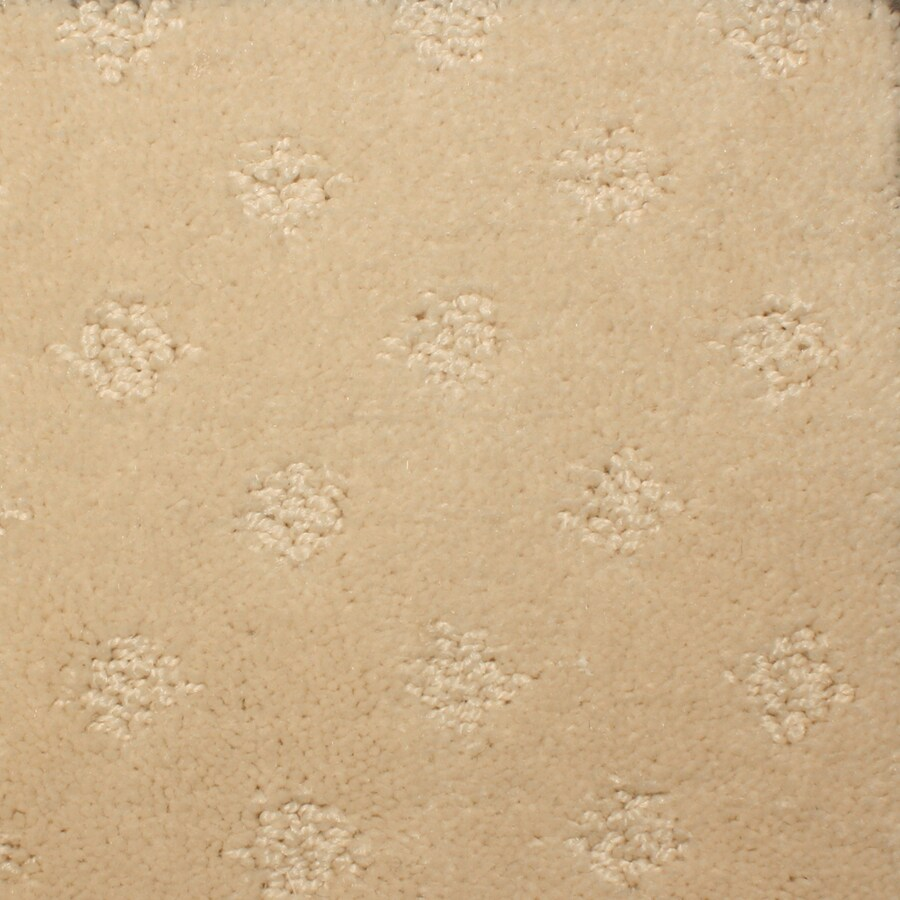 STAINMASTER PetProtect Spring Hope 12-ft W x Cut-to-Length Glaze Pattern Interior Carpet