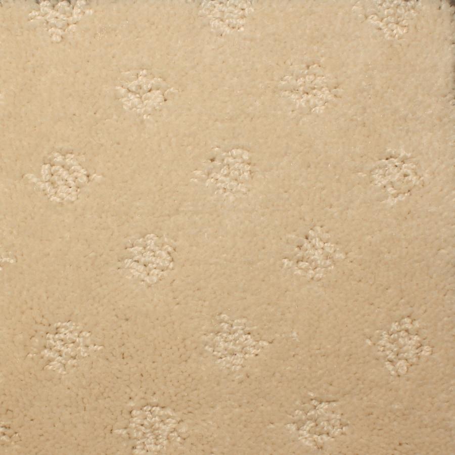 STAINMASTER Petprotect Spring Hope Glaze Cut and Loop Indoor Carpet