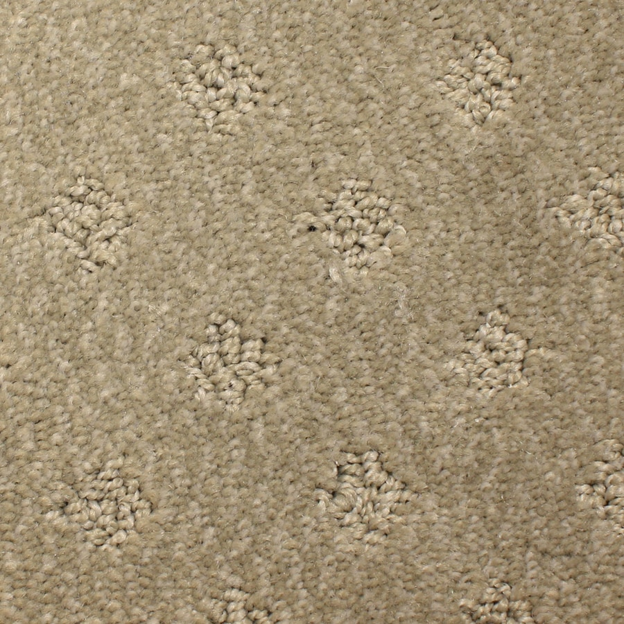 STAINMASTER PetProtect Spring Hope 12-ft W x Cut-to-Length Laurel Pattern Interior Carpet