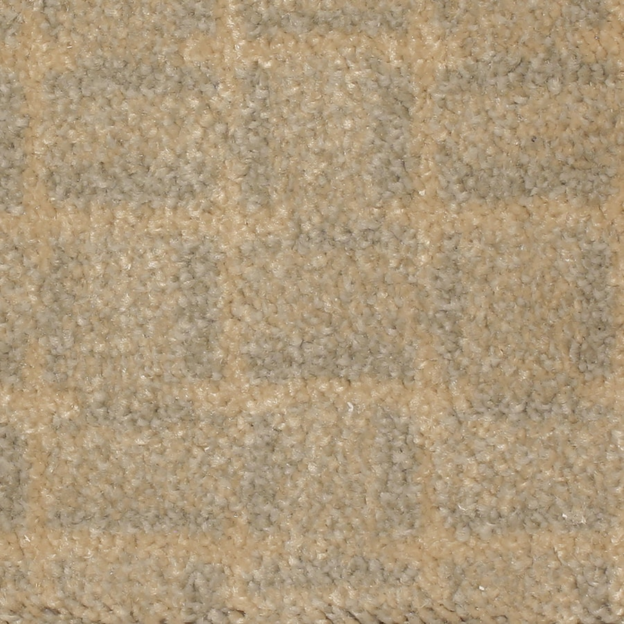 STAINMASTER PetProtect Topsail 12-ft W x Cut-to-Length Anchor Pattern Interior Carpet