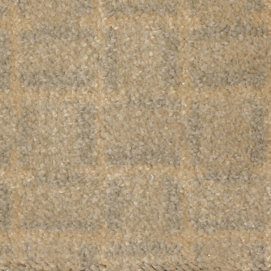 STAINMASTER PetProtect Topsail Anchor Pattern Indoor Carpet