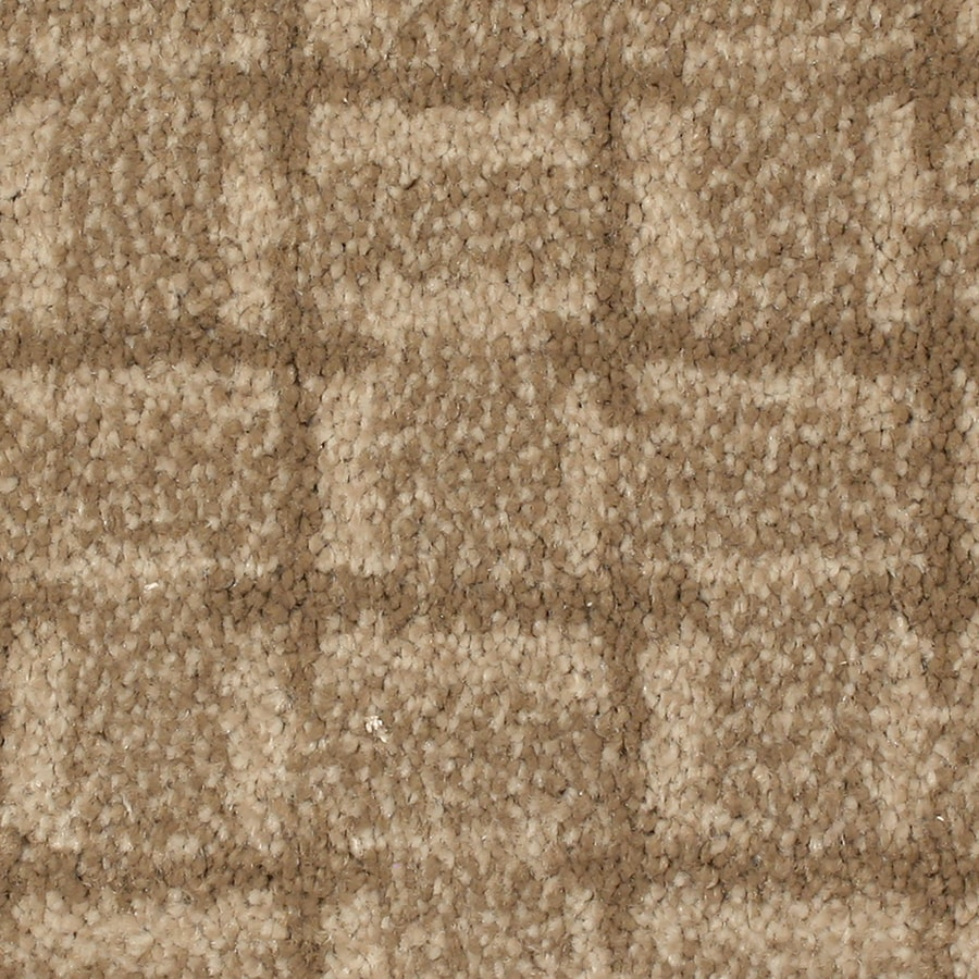 STAINMASTER PetProtect Topsail 12-ft W x Cut-to-Length Cascade Pattern Interior Carpet