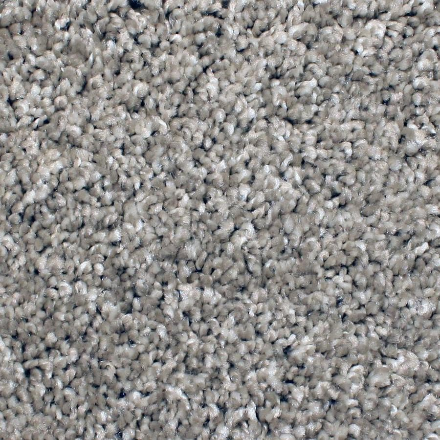 Phenix Cornerstone Coquina Glossy Taupe Carpet Sample