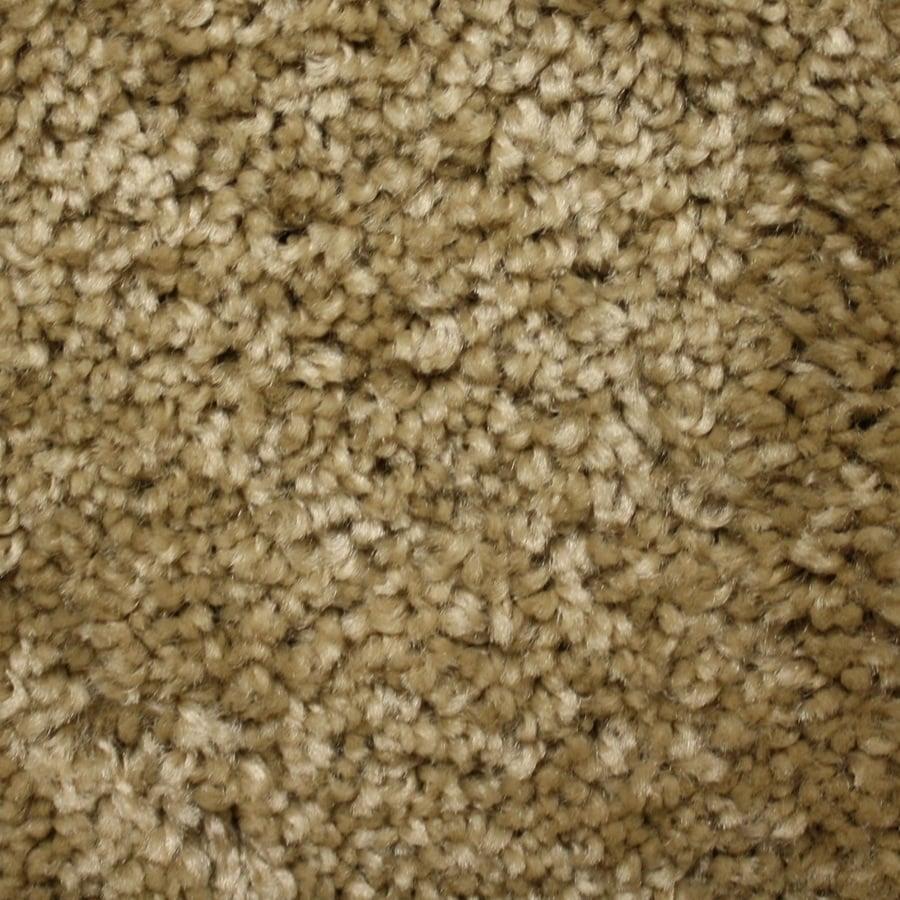 Shop Phenix Cornerstone Dolomite Canyon Tan Carpet Sample