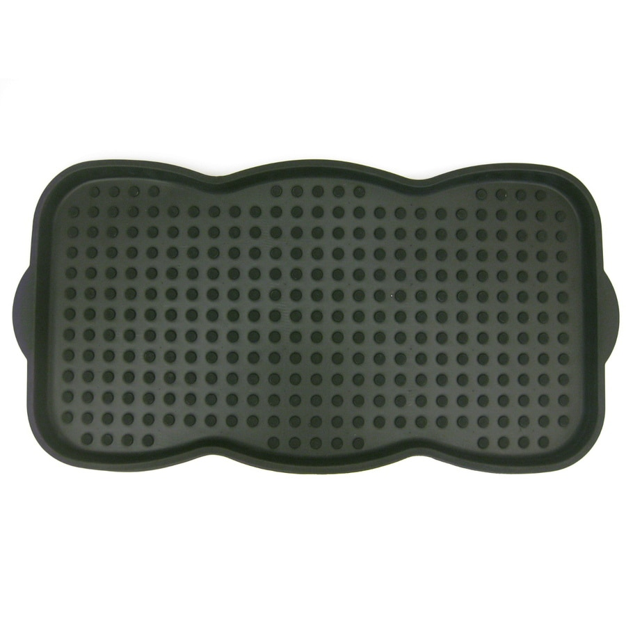 Shop Rectangular Boot Tray Actual 15 In X 29 In At