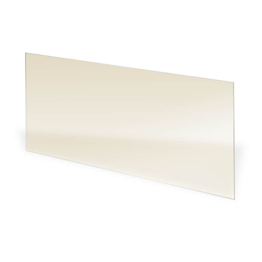 Fiberon Off-White Acrylic Sheet