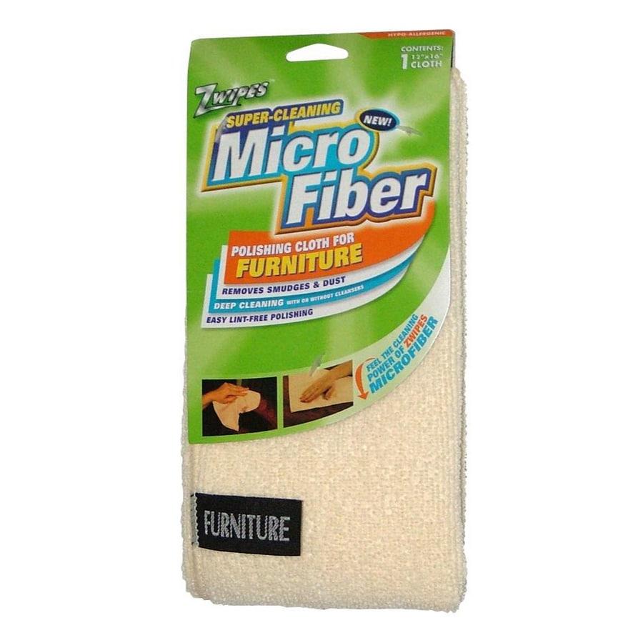 Zwipes Microfiber Furniture Cloth