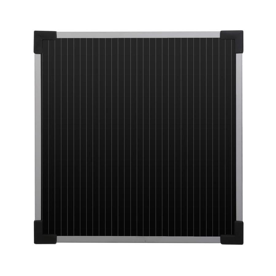 Sunforce 18-in x 14-1/2-in x 1-1/2-in 5-Watt Portable Solar Panel