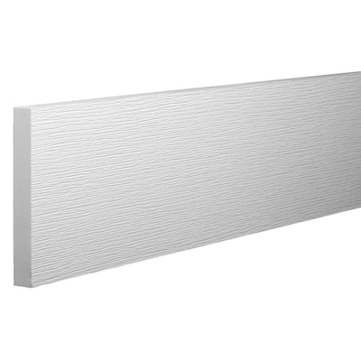 AZEK (Actual: 0 75-in x 5 5-in x 12-ft) Trim Board PVC Board