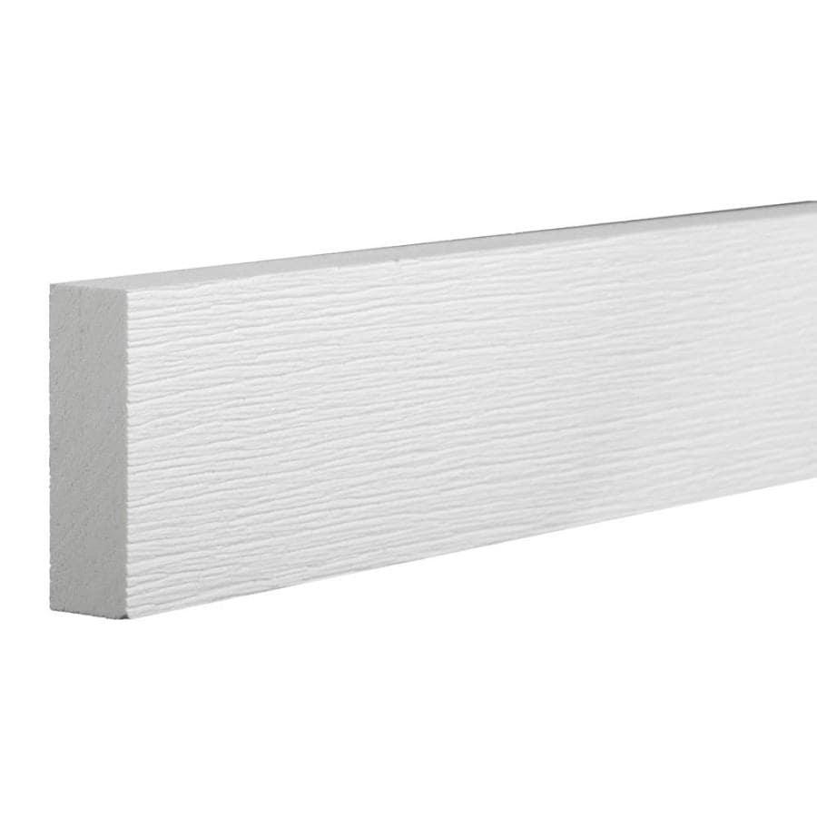 AZEK PVC Board (Actual: 0.75-in x 2.5-in)