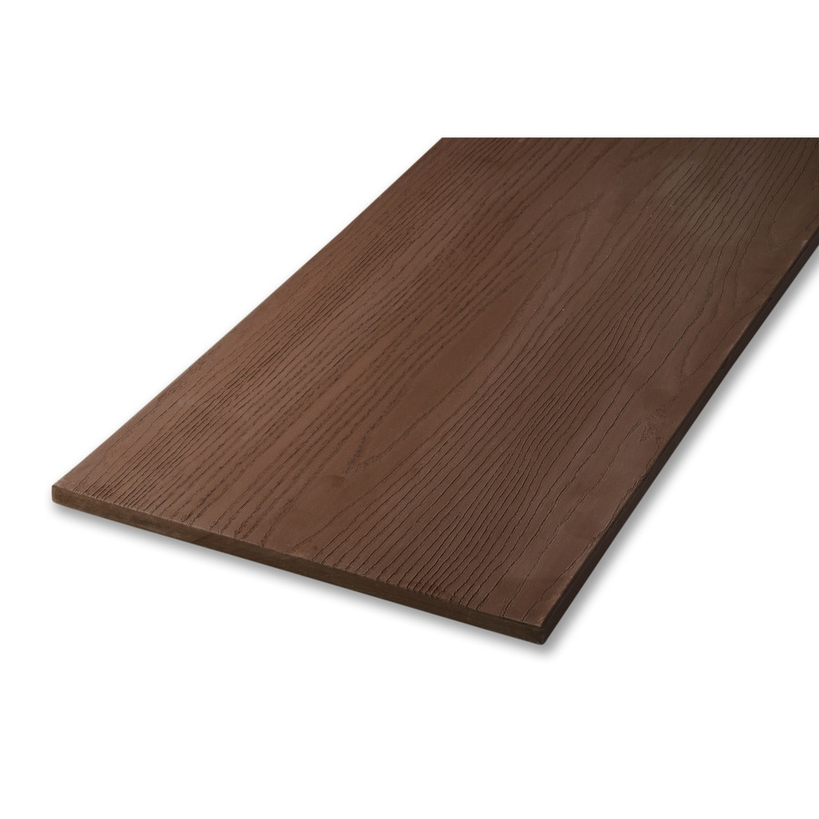 AZEK Sedona Composite Deck Trim Board (Actual: 1/2-in x 11-3/4-in x 12-ft)