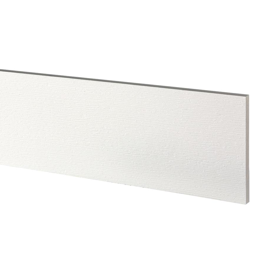 AZEK (Actual: 0.63-in x 9.25-in x 18-ft) Frontier PVC Board