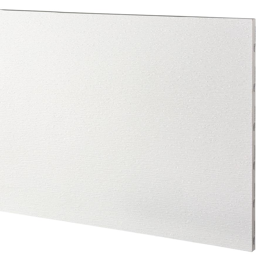 AZEK (Actual: 0.63-in x 15.25-in x 12-ft) Frontier PVC Board