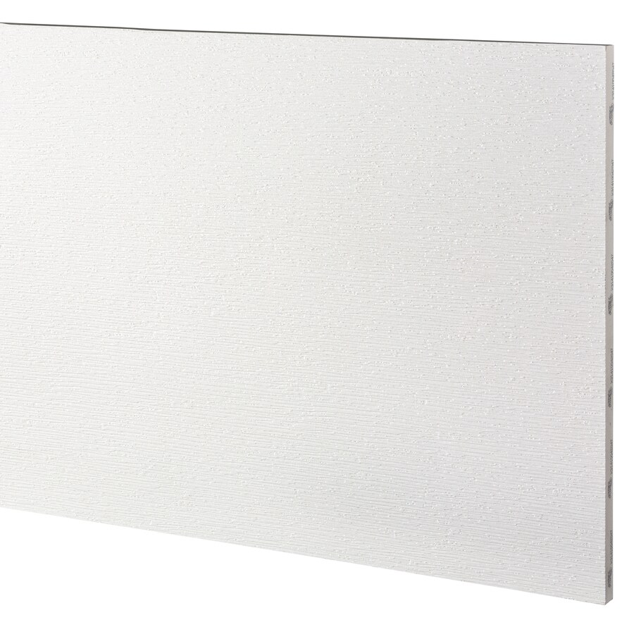 AZEK (Actual: 0.63-in x 15.25-in x 18-ft) Frontier PVC Board